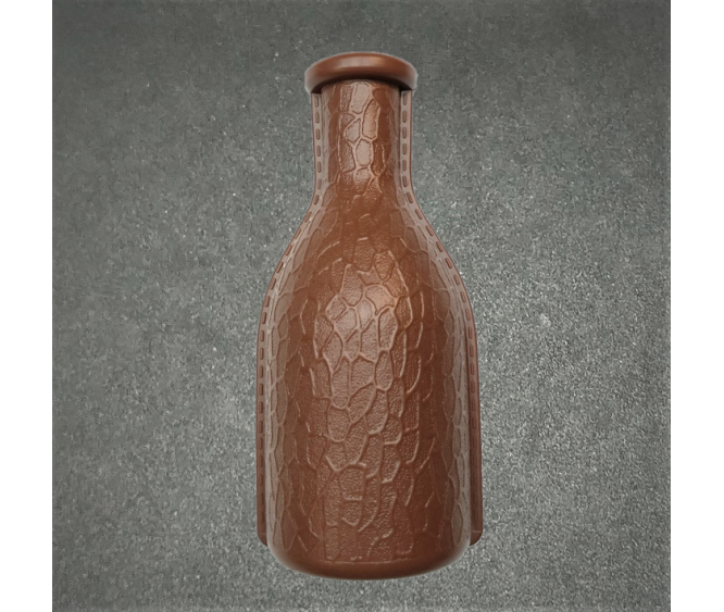 MISC - Plastic Shake Bottle