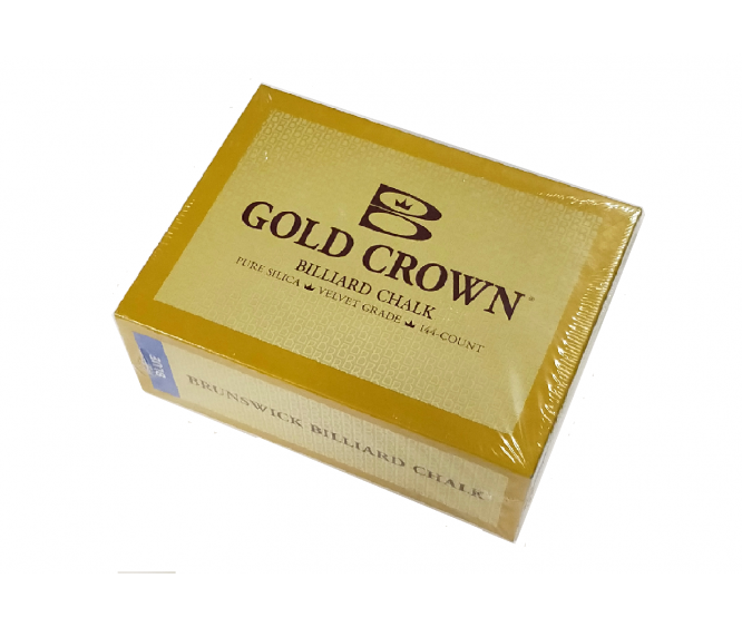 Gross - Gold Crown Chalk