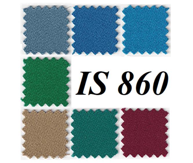 IS - 860 (loose metre)