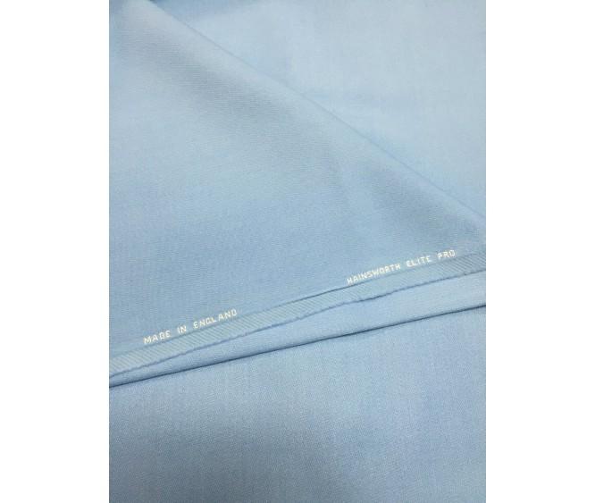 Hainsworth Elite Pro 198cm BeSpoke Blue Pool Cloth