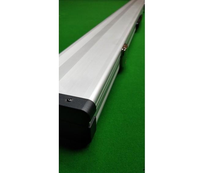 1pc Length -  Aluminium Silver Colour (3 Compartments)