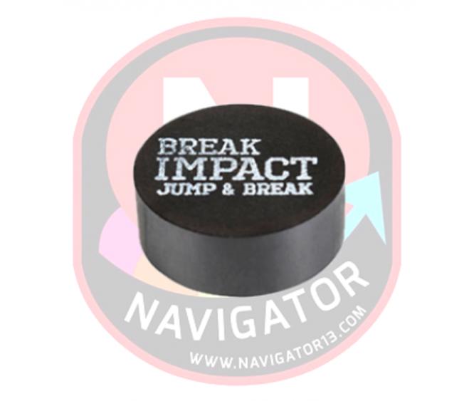 Single - Navigator Break & Jump Cue Tip
