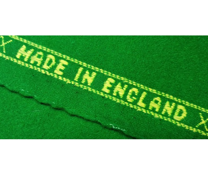 Snooker Cloth