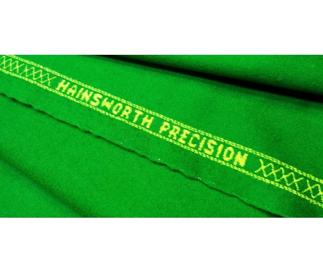 Hainsworth - Precision (loose metre)