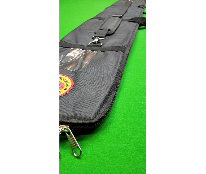 1pc Length - Travel cue case protector