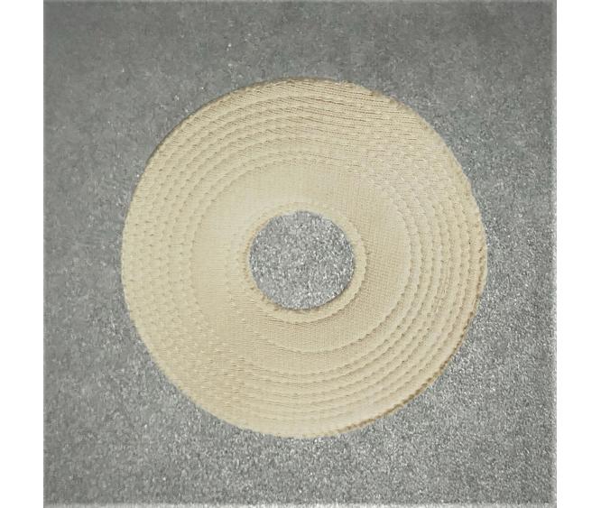 For Ball - Ballstar Ball Disk Pad (White Machine)