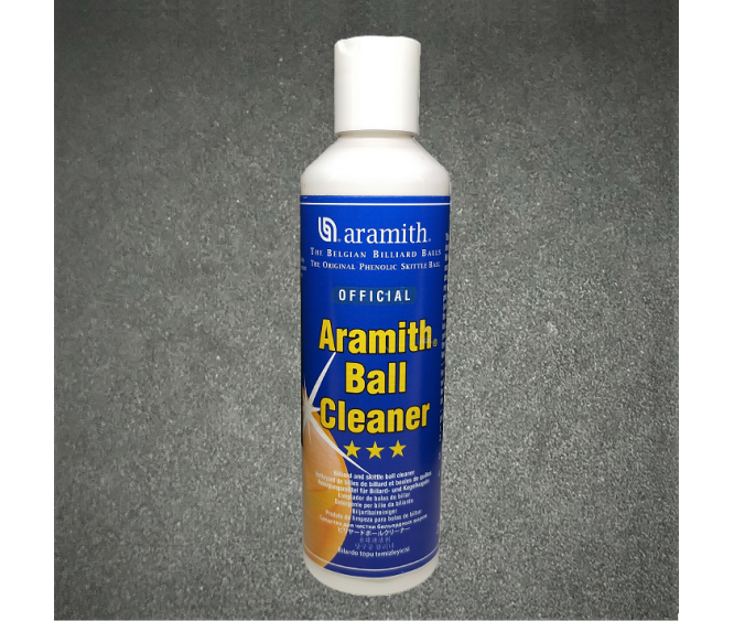 For Ball - Ball Cleaner Lotion (Aramith)