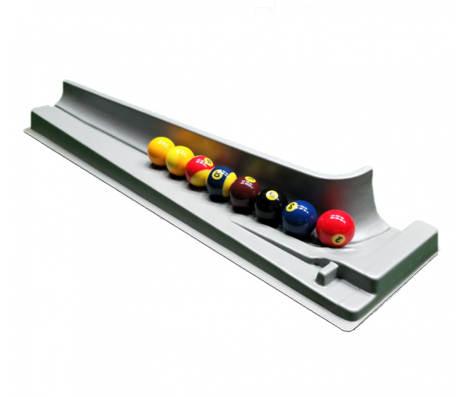Pool Parts - Plastic Ball Return Tray