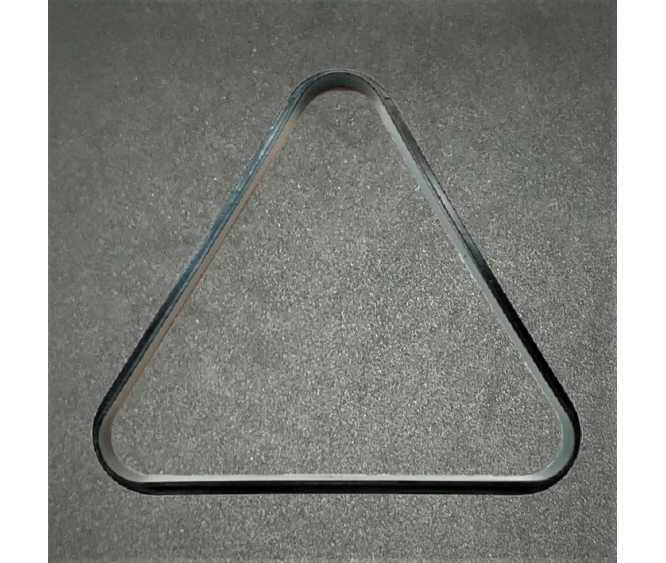"For Ball - 2-1/16"" Plastic Triangle"